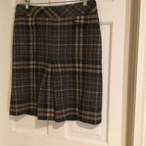 Ann Taylor Professional skirt